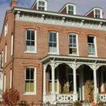 Italianate Style Architecture Characteristics