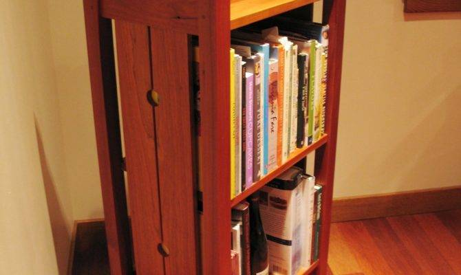 Items Similar Craftsman Style Bookcase Cherry Etsy