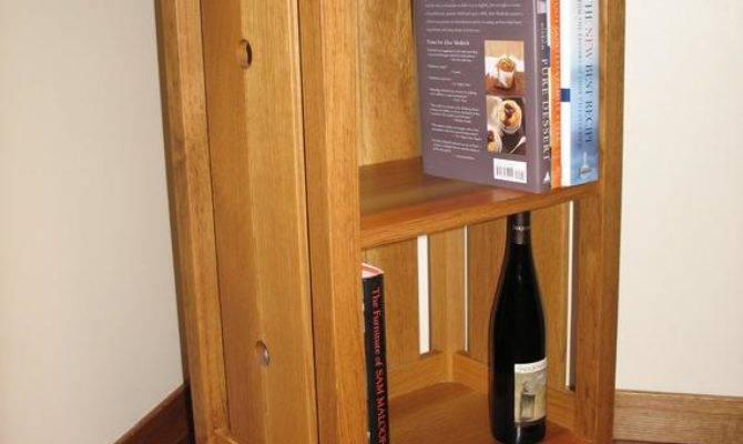 Items Similar Craftsman Style Bookcase White Oak