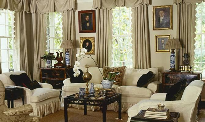 Jackye Lanham Atlanta Interior Design Southern Designer