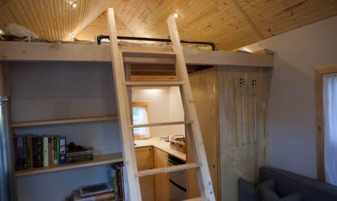 Jamison Tiny House Design