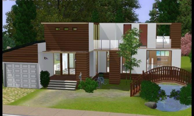 Janika Landscaping Ideas Sims