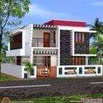 January Kerala Home Design Floor Plans
