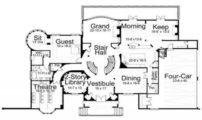 Japanese Castle Small House Floor Plans Home Design