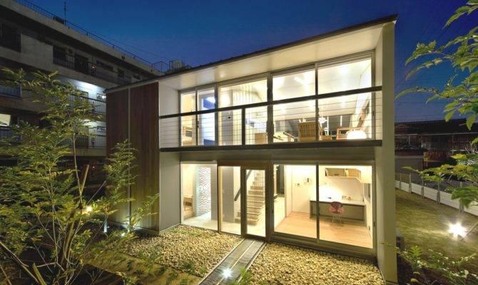 Japanese House Plans Modern Architecture Success
