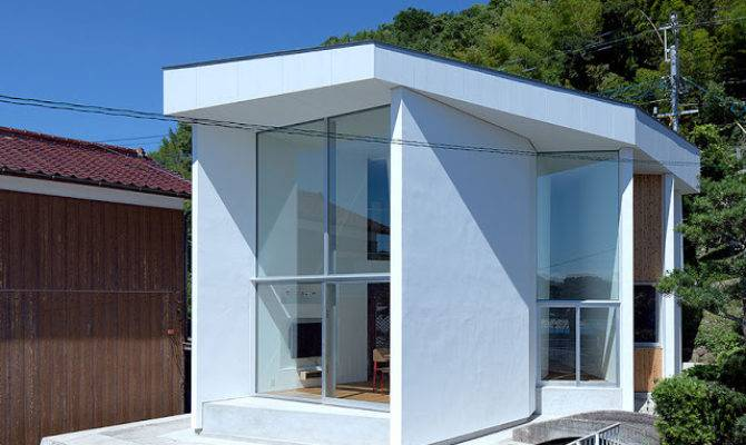 Japanese Small House Design Muji Retail