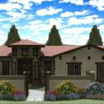 Japanese Style House Plans Home