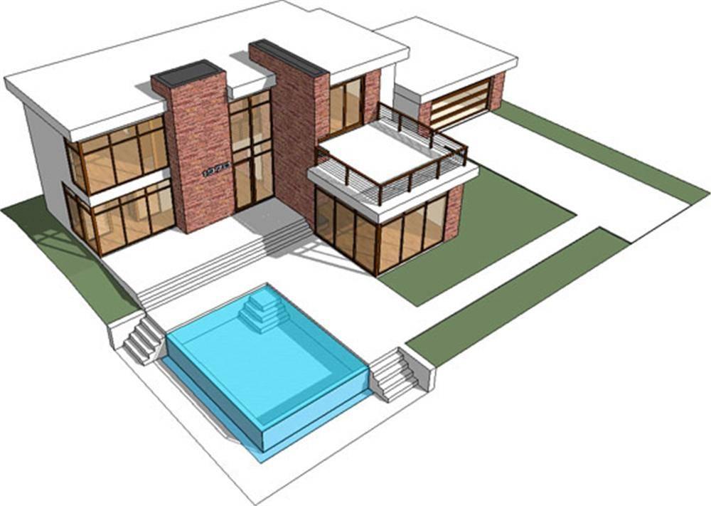 Jason Zone Minecraft House Plan House Plans 12378