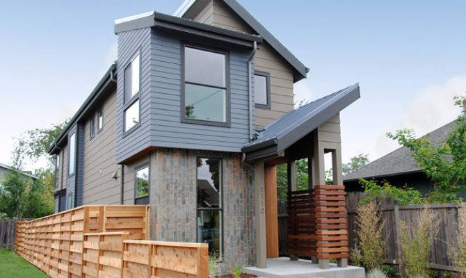 Jetson Green Northwest Modern Solar Home Pdx