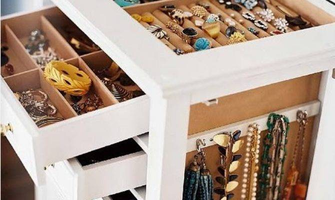Jewelry Storage Armoire Like Lonny Mag Made Girl