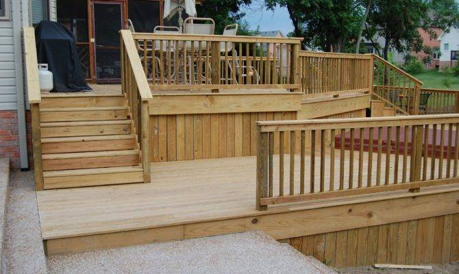 Joe Staub Building Group Decks Sun Rooms Porches