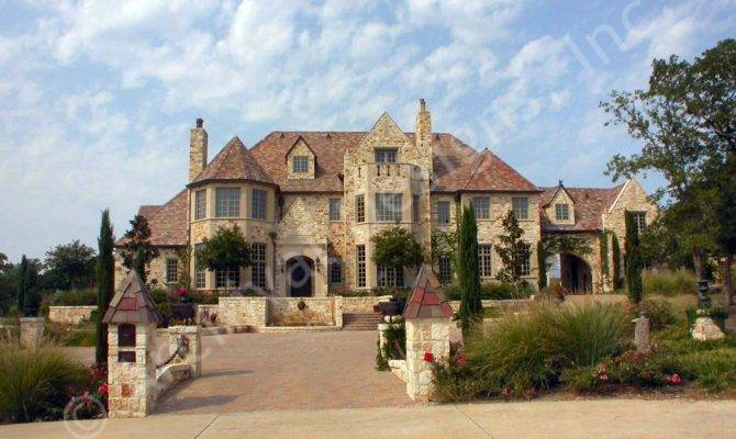 Jpeg Castle Style Homes Plan House Plans