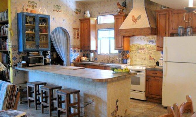 Julia European Style Country Kitchen Hungarian Farm