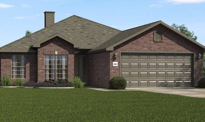 June Most Popular Floor Plan House Made Home