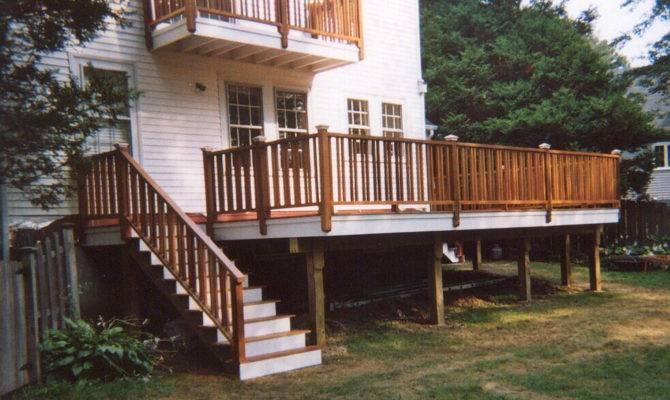 Just Decks Mass Quality Affordable Porches Dormers