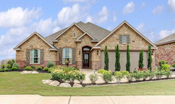 Kallison Ranch Vista New Home Community San Antonio