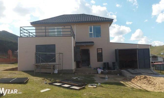 Kanad House Mkv