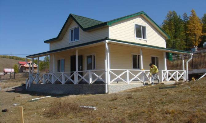 Kanad House