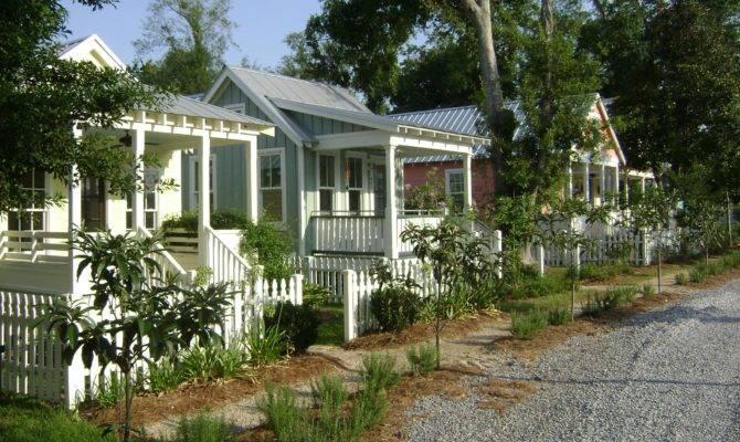 Katrina Cottage Plans Time Build