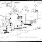 Kaufmann Desert House Plan