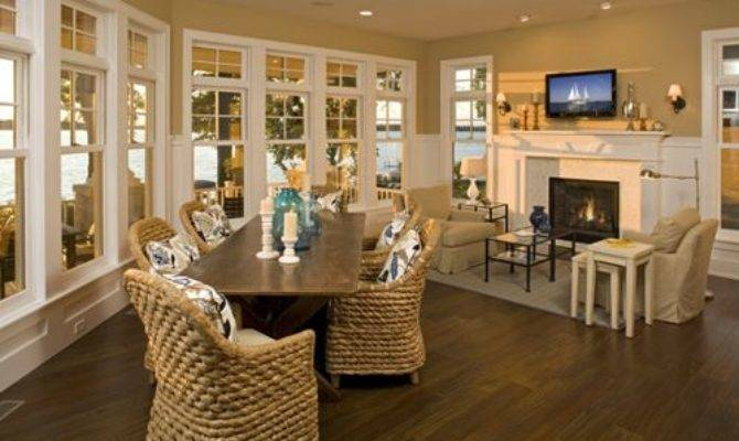 Keeping Room Home Design Ideas Remodel Decor