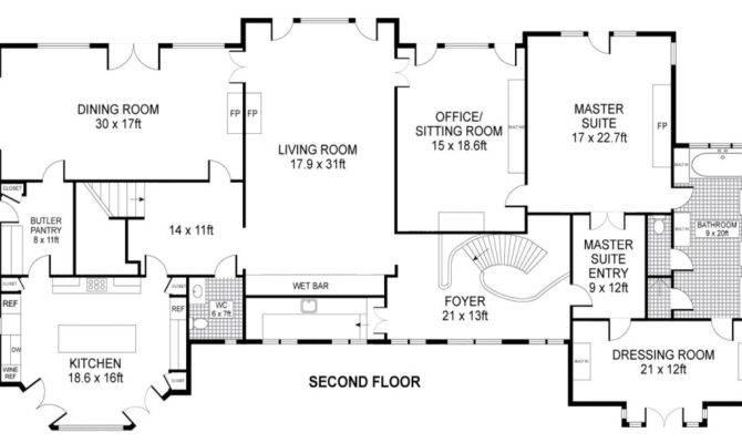 Kennedy Compound Floor Plan Pixshark