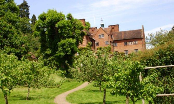 Kent Chartwell Cottages Explorethecountry