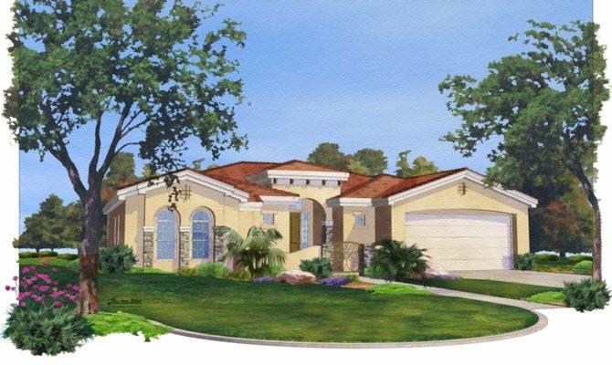 Kenyan House Designs Custom Home Plans