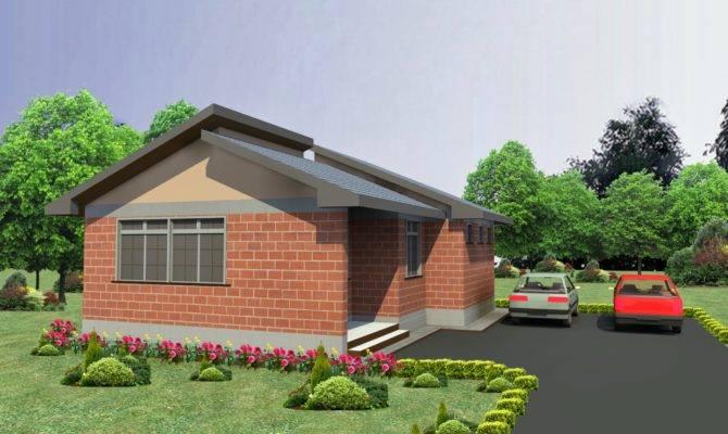 Kenyan House Designs Displaying