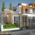 Kerala Contemporary House Design