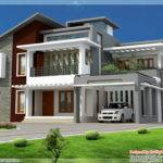 Kerala Home Design Architecture House Plans Homivo