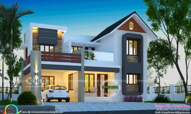 Kerala Home Design Unique House Plans Designs