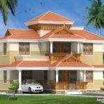Kerala Home Designs Houses Plans Design