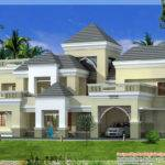 Kerala Home Plan Elevation Design Floor Plans