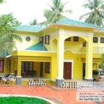 Kerala Home Plan Elevation Floor Amaze