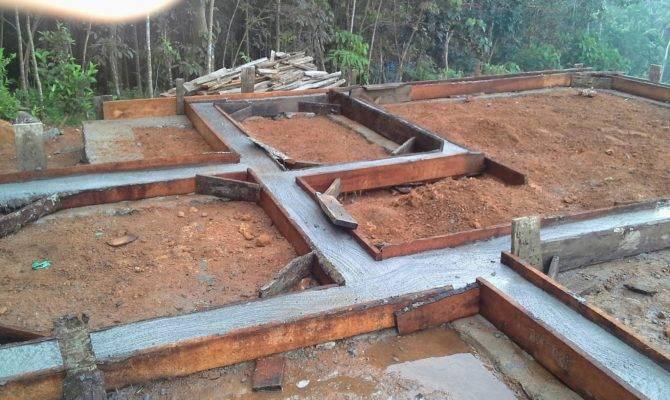 Kerala House Construction Tips Belt Concrete