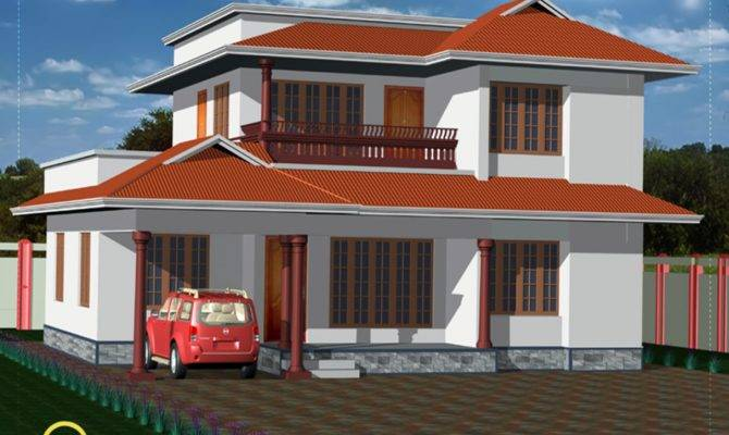 Kerala House Elevation Design Good Plans
