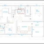 Kerala House Plans Bhk