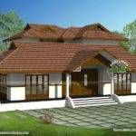Kerala Traditional Home Plan Design