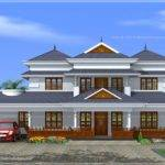 Kerala Traditional Home Plans