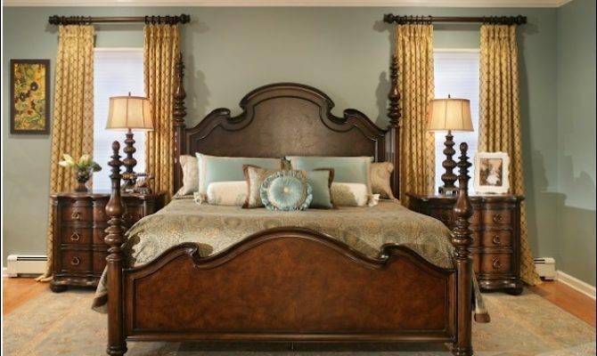 Key Interiors Shinay Traditional Bedroom Design Ideas