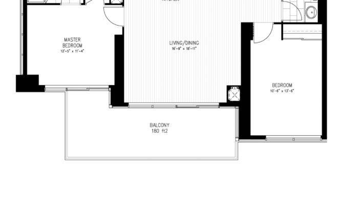 Key West Condos Toronto Prices Floor Plans