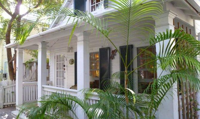 Key West Cottage Pinterest