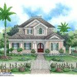 Key West House Plan Florida Weber Design Group