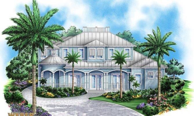 Key West House Plans Google Search Pintere
