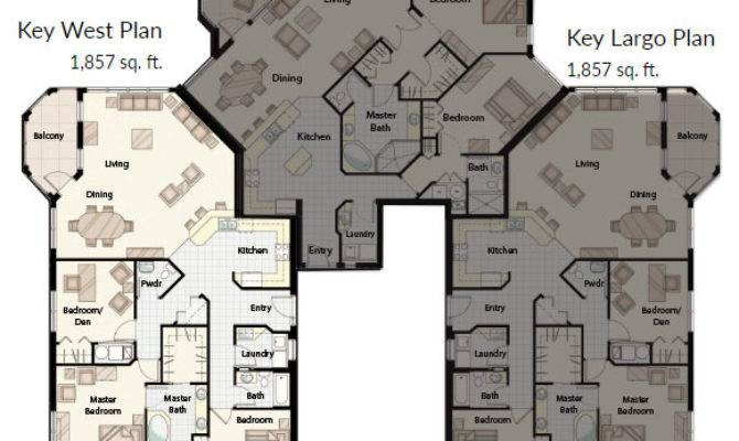 Key West New Condominiums Sale Bradenton Florida