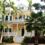 Key West Style Home Islamorada Ideas Pinterest