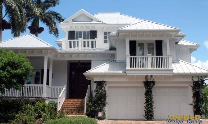 Key West Style Homes House Plans Cottages