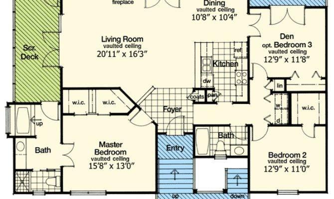 Key West Style Retreat Floor Master Suite