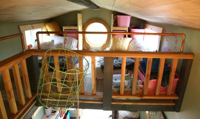 Kids Loft Pretty Complete There Bed Toys Clothes